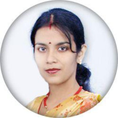 Munmun Das