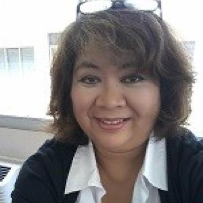 Cathy SantaAna
