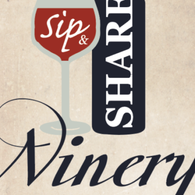 Sip & Share Winery