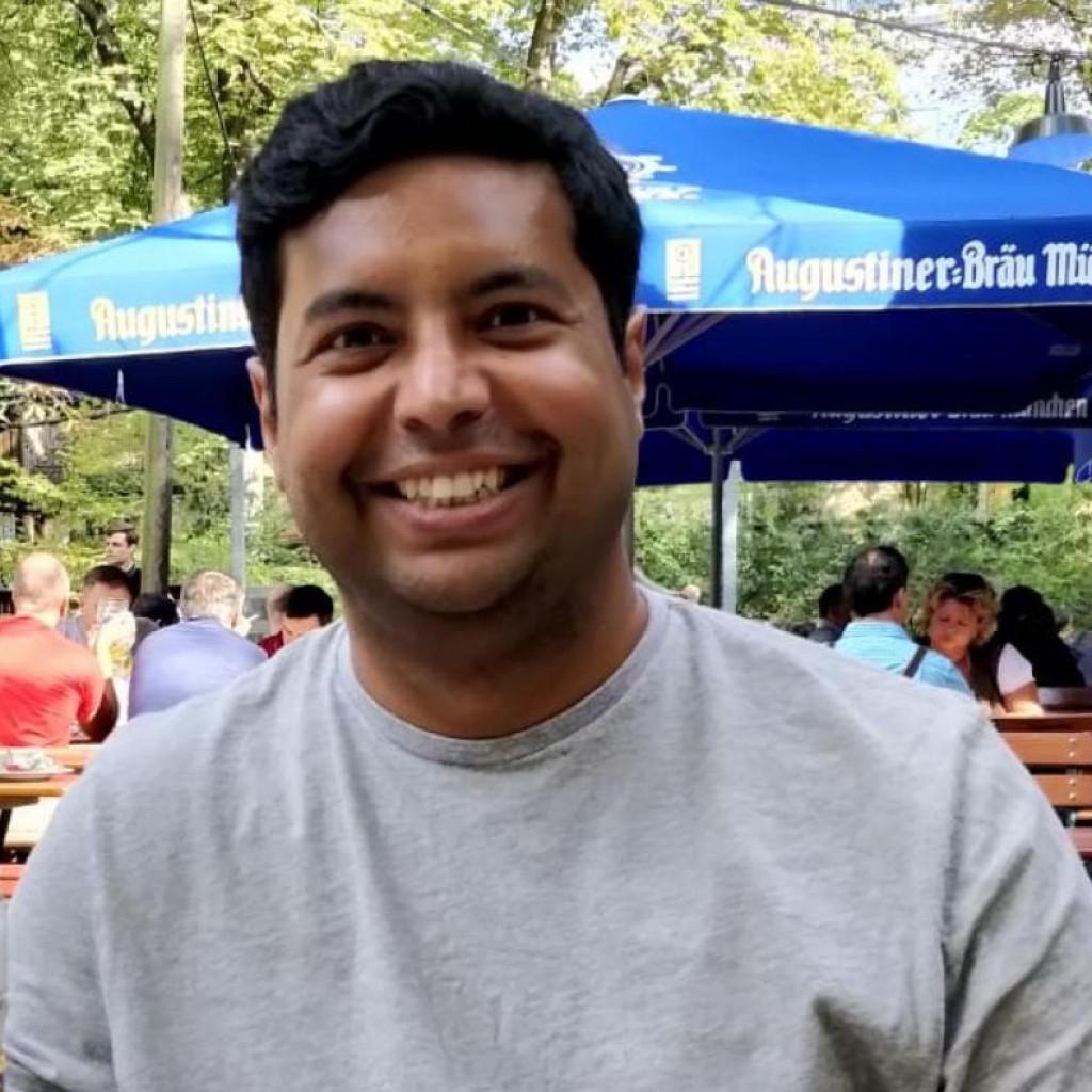 Headshot of MakeUseOf Writer, Mihir Patkar