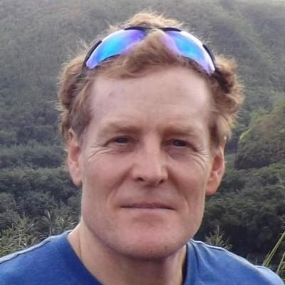 Randy Macdonald