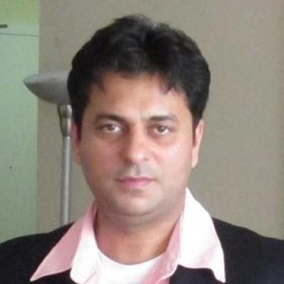 Atif Mazhar