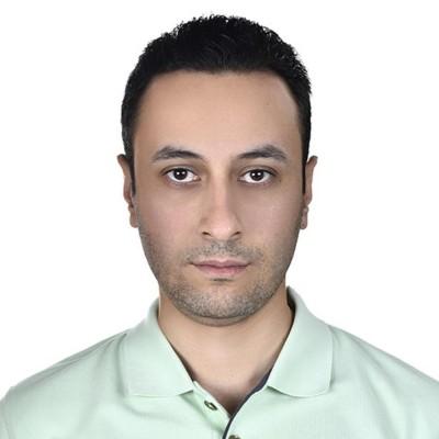 Elyas Mohammad