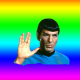 Avatar of Spock