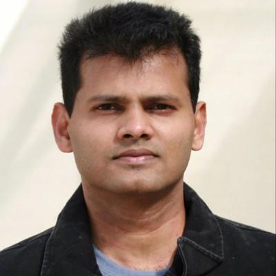 Krish Rao