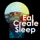 Profile picture of Eat Create Sleep ek.För.