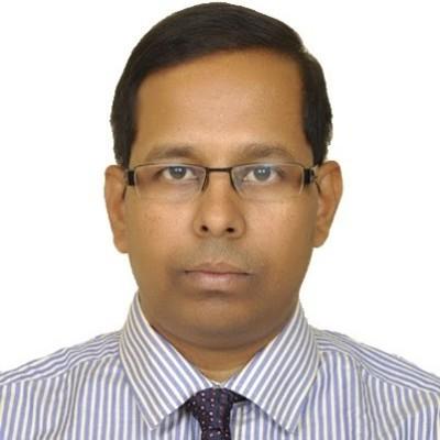 Pradip Ghosh