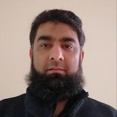 Nauman Akhlaq