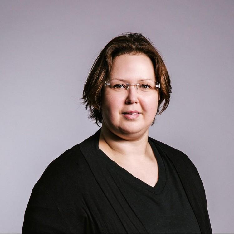 Andrea Buchheister