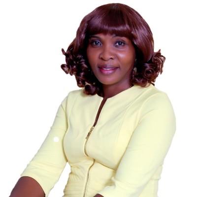Dr. Olasunmbo Ajoke Savage