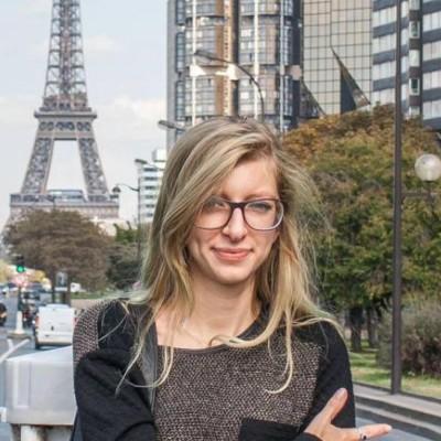 Paulina Strzelecka