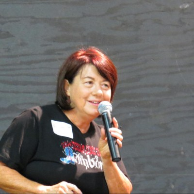 Nikki Simpson