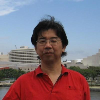 Heng Kong Chen