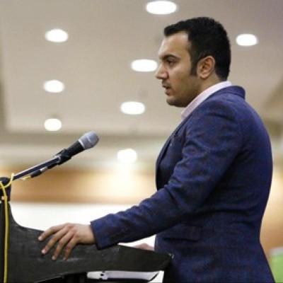 احسان ملکی(مدیر)