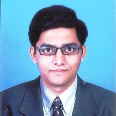 Dr.Chintan H. Bhavsar