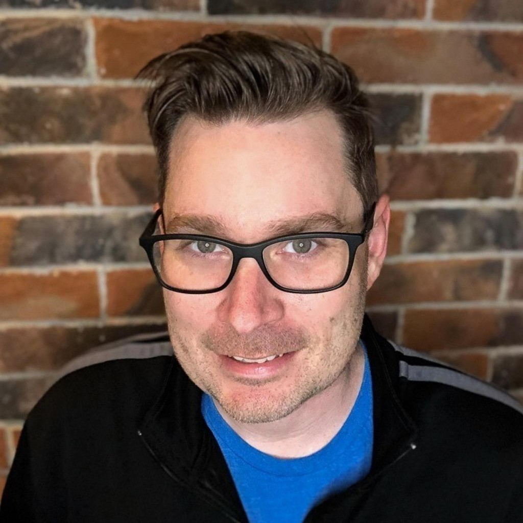 Headshot of MakeUseOf Writer, Bryan Clark
