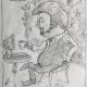 Pál-Molnár Elemér profilképe