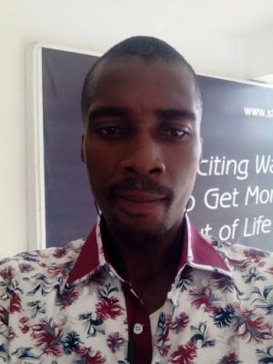 Oluwasanmi Adebowale