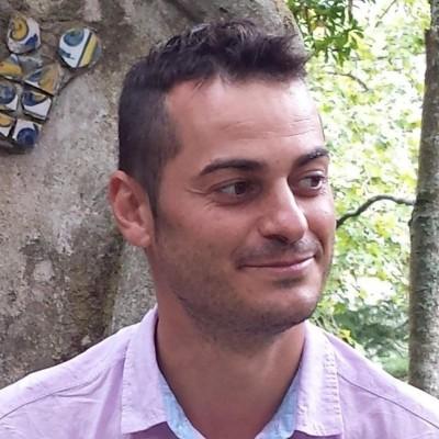 Rubén Molinero