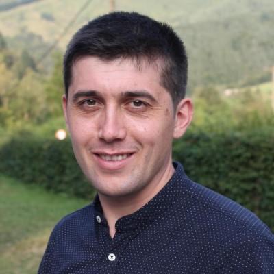 Rotaru Lucian