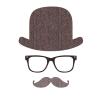 Tweed Thinker