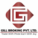 Profile picture of Gill Broking