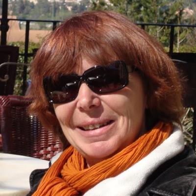 Gerda STERK