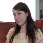 Profile picture of Anna Strickland