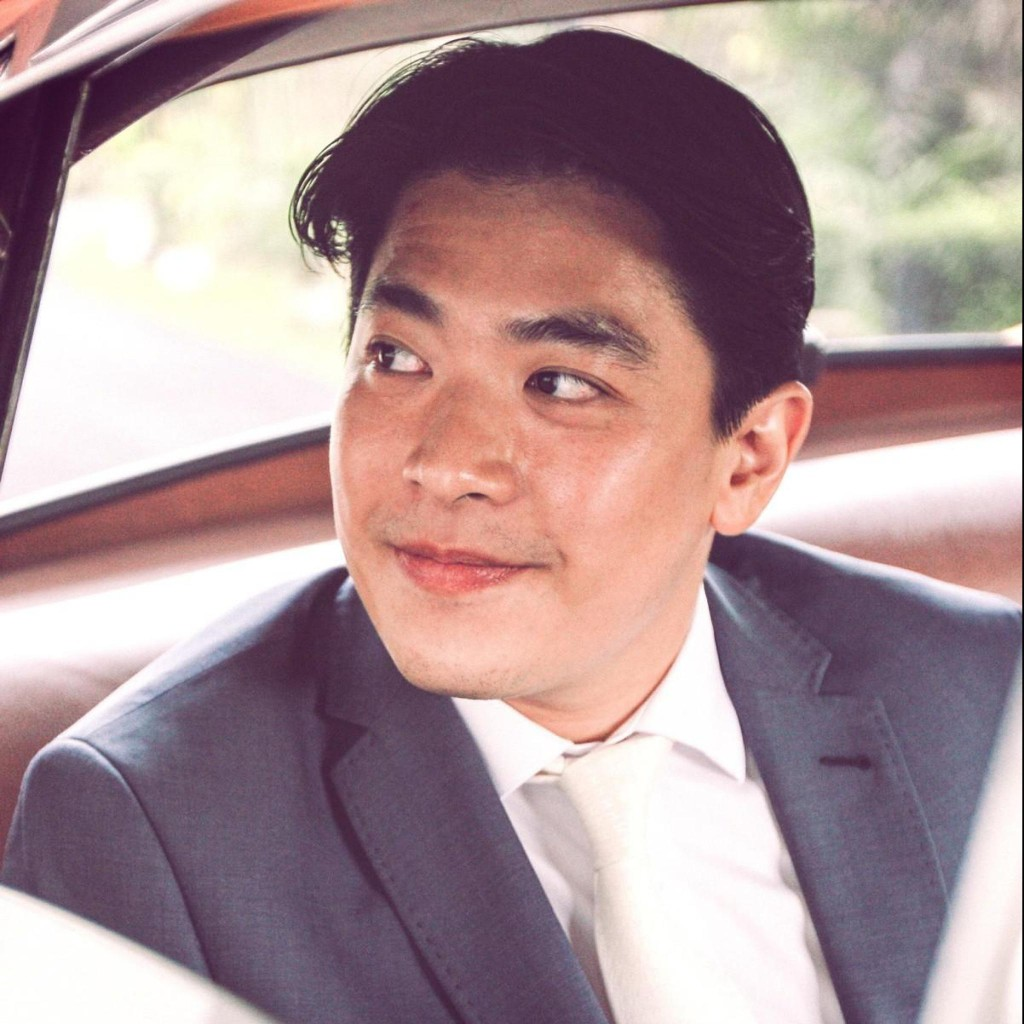 Headshot of MakeUseOf Writer, Jackson Chung