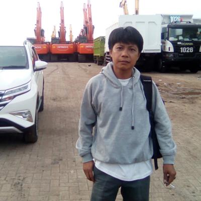 Sahirman Spd