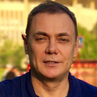 Зеленов Дмитрий