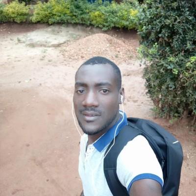 Geofrey M Zziwa