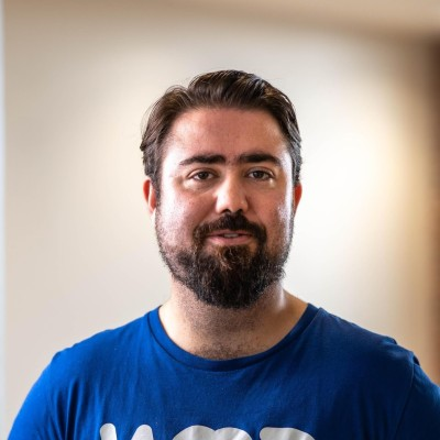 Damien Cavaillès
