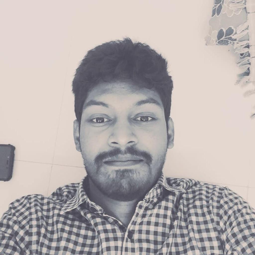 Headshot of MakeUseOf Writer, Shankar Ganesh