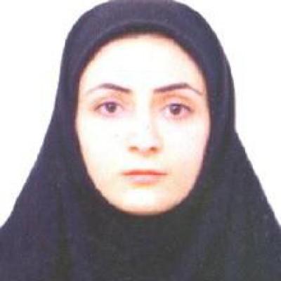 زهرا رضایی