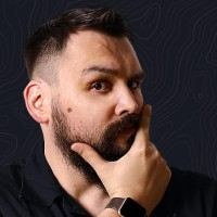 Christian Hockenberger Portrait