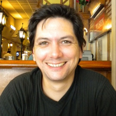 Julio Sandoval Berti
