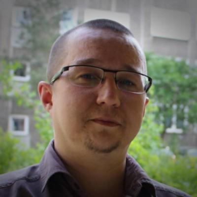 Marcin Kamyk
