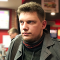 "Krzysztof ""RodioR"" Izdebski"