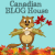 Canadian Blog House