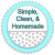 SimpleCleanHome