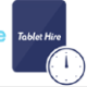 Anytime Tablet hire