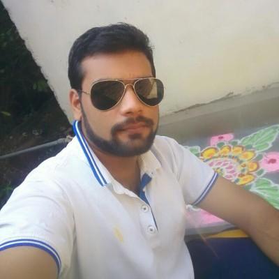 Pratik Mohabansi