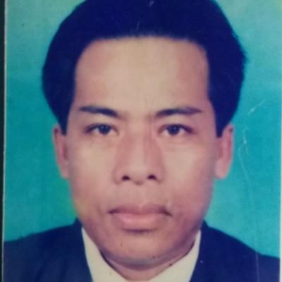Mohd isa Bin sahirun