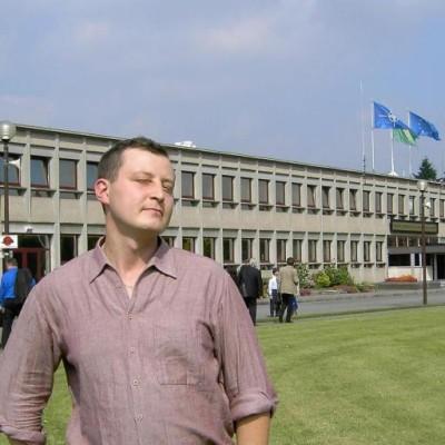 Oleksandr Svyetlov