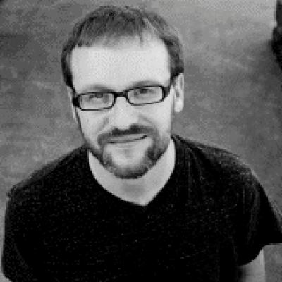 Daniel Scharpenburg