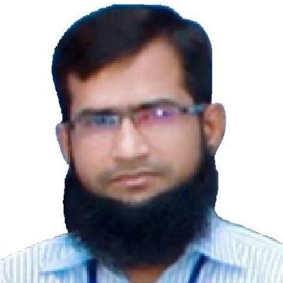 Kashif Hameed