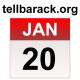 Profile picture of tellbarackdotorg