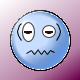 Illustration du profil de rose-trémière