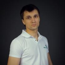 Рисунок профиля (Микола Походжай)